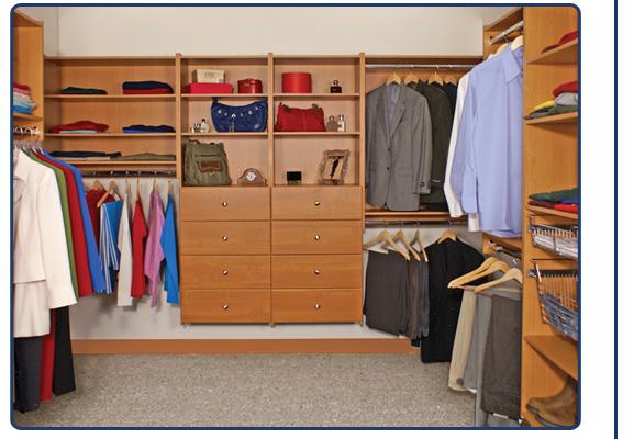 Closets Closet Systems Tampa St Petersburg Hillsborough