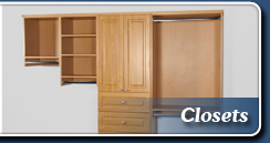Pasco County Florida Closets