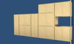 Garage cabinets Tampa Florida
