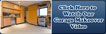 Garage cabinets St Pete Florida